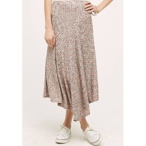 Dresses & Skirts - • Vanessa Virginia Parque Maxi Skirt •